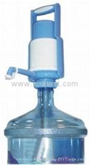 Handle Style Bottle Pump Manual Water Pump BP-06