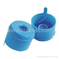 5 Gallon Water Jug Anti-Splash Bottle Cap Closure BQ-12