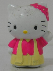 手办 雕塑雕刻 Kitty系列