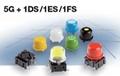 最新產品 mec 按鍵開關1DS/1ES/1FS
