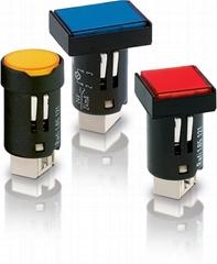 RAFI LUMOTAST FK 系列指示燈