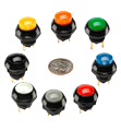 OTTO PUSHBUTTON SWITCHES P9 Series