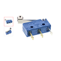 1050.6702 SUBMINIATURE SNAP-ACTION SWITCHES MARQUARDT