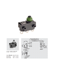 1055.0351 micro switch