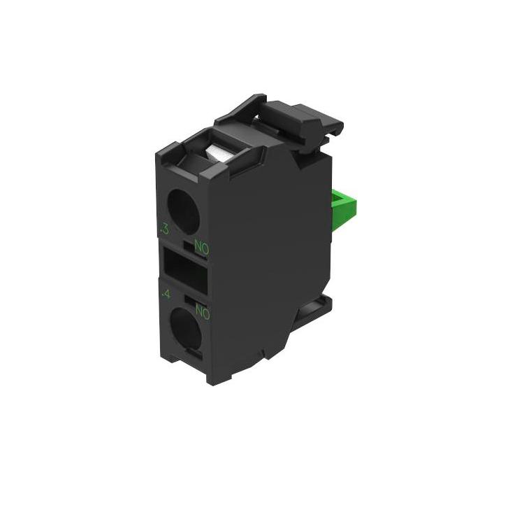 eao switch contact block 45-311.1z10 1