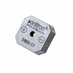 方形電路板安裝蜂鳴器 SMA-17 P10
