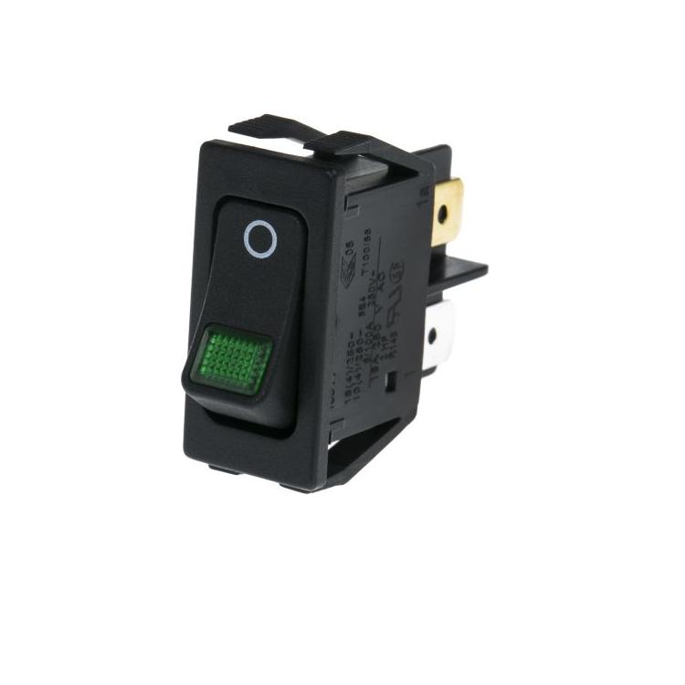 1555.3108 Marquardt Rocker switch 1