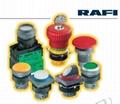 RAFI 22QR系列开关
