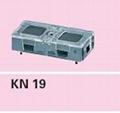 KN 19  轻触电源开关