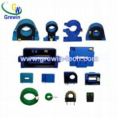 current Transformer for metering