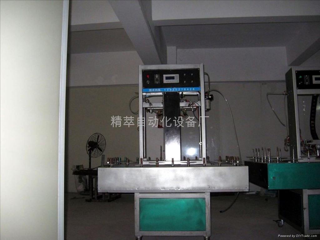 自動噴漆機 1