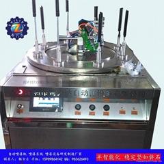 氣彈簧自動噴漆機 智能型易操作型 氣彈簧噴漆設備