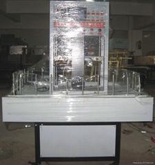 自动喷漆机械设备