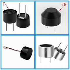 Air Ultrasonic Ceramic Transducer