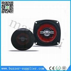 """4""""2 - Way Car Speaker 4Ohm Subwoofer Speaker"""