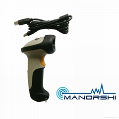1D Imaging Barcode Scanner