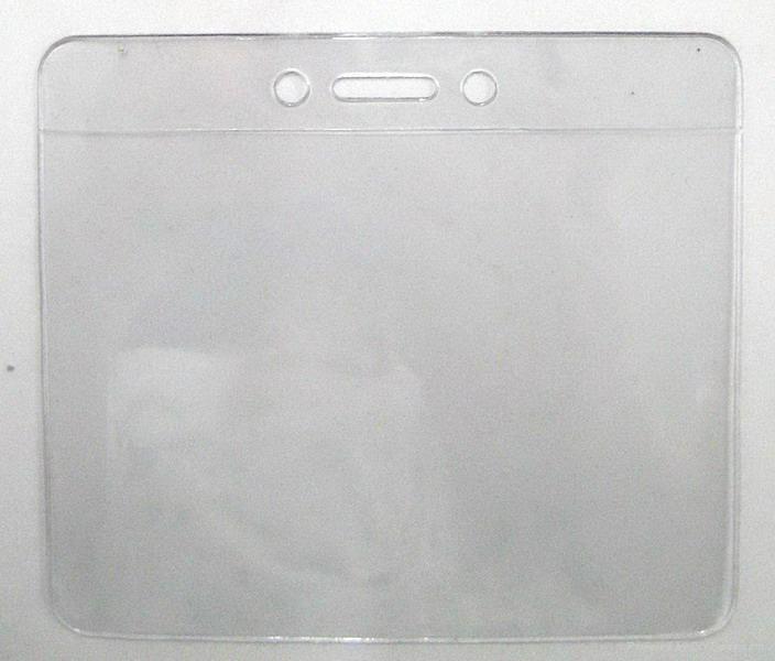 soft type PVC card holder 1