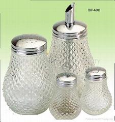 玻璃調味瓶