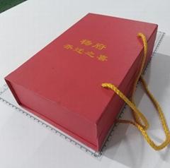 婚禮禮品盒