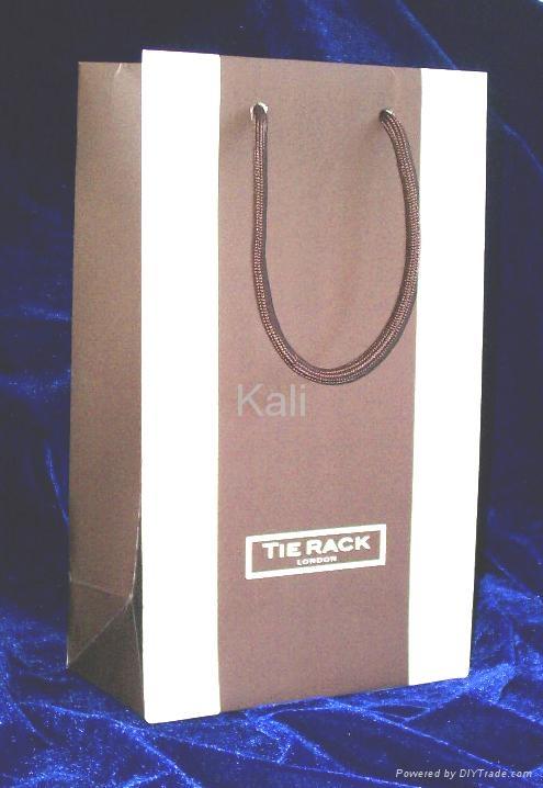 纸袋礼品袋购物袋手提袋 1