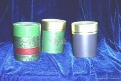 圆桶盒圆筒盒纸管