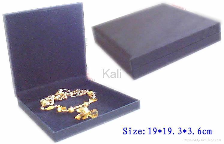 塑膠盒珠寶首飾盒 1