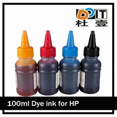 Made in China bulk dye ink for hp x576