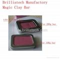 magic clay bar
