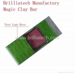 Brilliatech Car Detailing Denmark Car Magic Detailing Clay Bar
