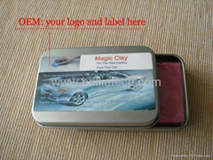 ODM Magic Clay Bar Detailing Bar Smart Clay Tools