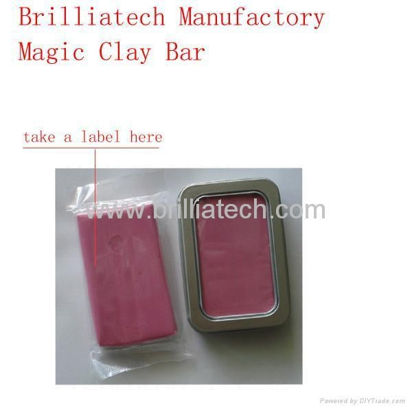 fine magic clay abr