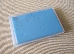 Magic Clay Bar Detailing Clay MSDS and