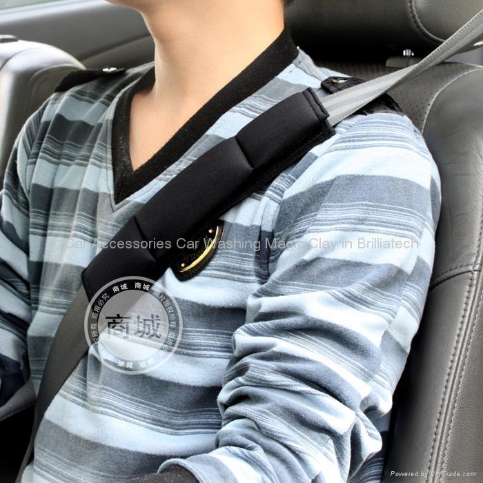 Shoulder sleeve