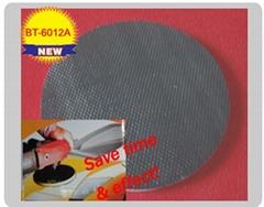 car magic clay bar pad absorbent sponge clean pad polisher disc car wahand tools