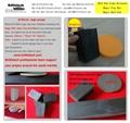 Brilliatech Magic Shine Earser Polishing Buff Clay Block Sponge 2