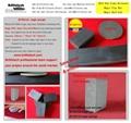 BT-6011 Magic Shine Earser Polishing Buff Pad Clay Bar for Car Care 2