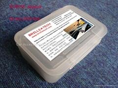 100g/150g/180g/200g/50g car wash magic clay bar kit auto cleaning hand tools mud