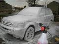 Snow Foam Lance - Various fittings