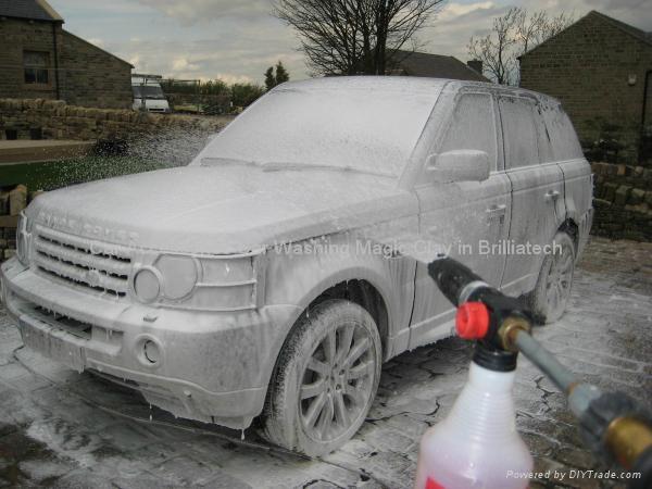 car wash tools kit