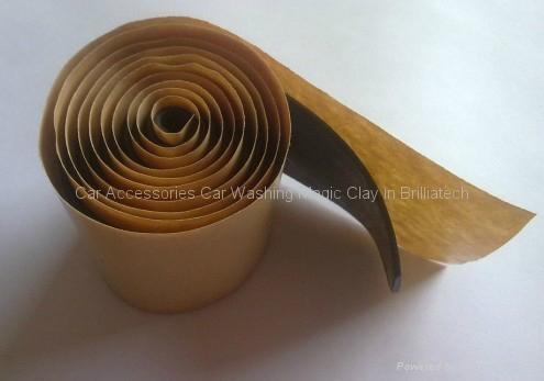 Magic Clay
