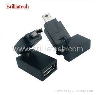 USB接头