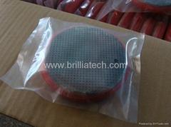 car wax sponge clay pad self-adhesive clean pad clay bar