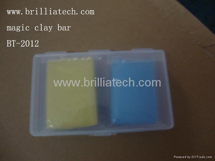 fine grade magic clay bar