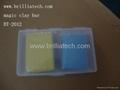 magic clay  bar kit