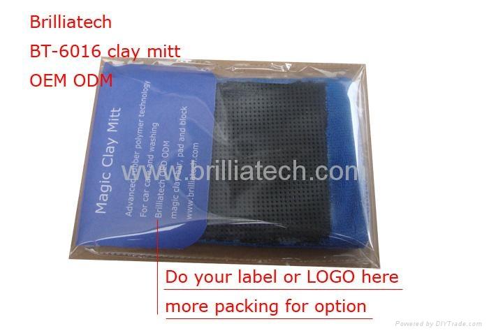 Speedy Surface Prep Detail Towel  AutoScrub Medium Fine Foam Pad 1