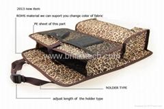 Car Trunk Organizer Car Organizer Seat Back Pocket Card Holder