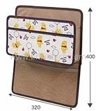 汽车收纳袋车内收纳袋手机袋杂物袋车内书包生产厂家