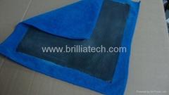 car wash magic clay towel  super absorbent clean cloth clay bar microfibe towel