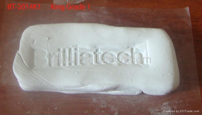 magic clay bar fine grade