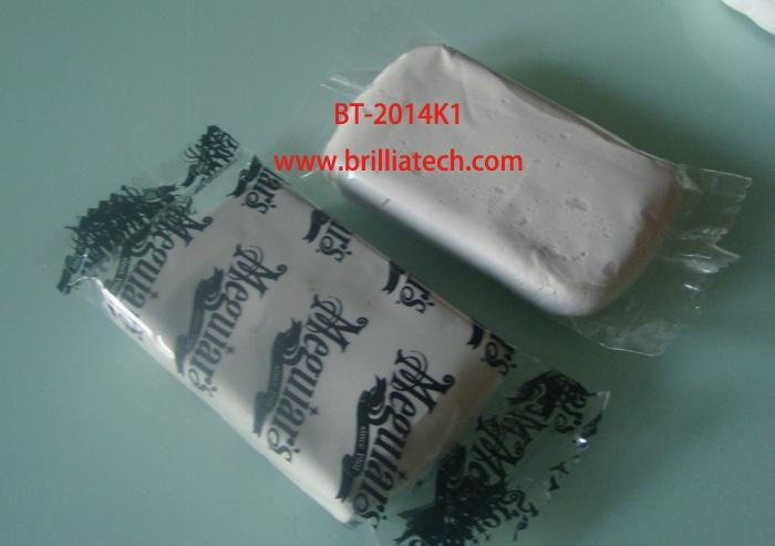 magic clay bar medium grade